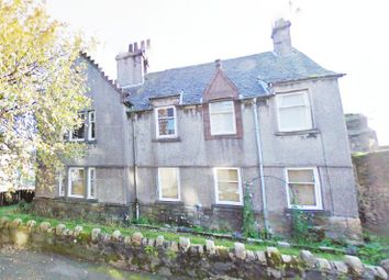 Thumbnail 4 bed flat for sale in 22, High Street, Campbeltown PA286Ds