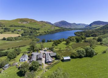 Thumbnail 3 bed detached house for sale in Hudson Place Farm, Loweswater, Cockermouth, Cumbria