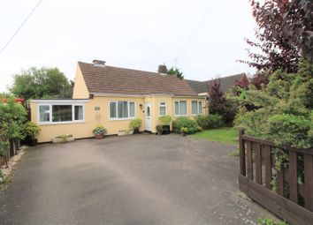 Thumbnail 4 bed detached bungalow for sale in Station Road, Clenchwarton, King's Lynn