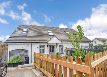 Thumbnail 2 bed semi-detached house for sale in Eglos View, Boscastle