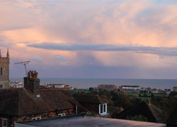 Thumbnail 2 bed semi-detached house for sale in North Road, Hythe, Kent