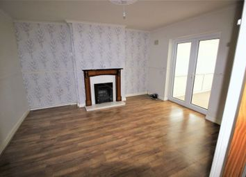 Thumbnail 3 bed terraced house for sale in Hatfield Avenue, Meden Vale, Mansfield