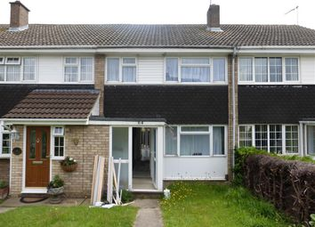 Thumbnail 3 bed property to rent in Firecrest Road, Chelmsford, Chelmsford