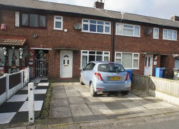 Thumbnail 2 bed terraced house for sale in Mardale Avenue, Warrington