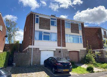 Yew Tree Close, Yeovil - Three Storey, Three Bedroom Semi-Detached Family Home, Popular Area BA20, somerset property