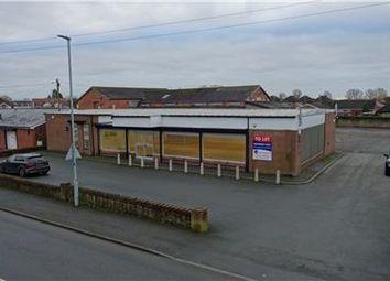 Thumbnail Light industrial to let in 120 Rhosnesni Lane, Wrexham, Wrexham