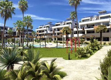 Thumbnail 2 bed apartment for sale in Lost Altos, Los Altos, Costa Blanca, Valencia, Spain