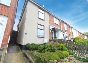 2 bed semi-detached house for sale in Paynes Road, Shirley, Southampton SO15