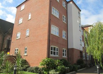Thumbnail 2 bedroom property to rent in Parliament Street, Derby