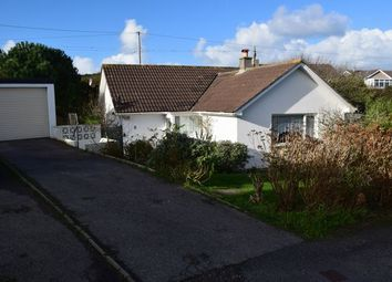 Thumbnail 3 bed detached bungalow for sale in Forth Vean, Portreath, Redruth