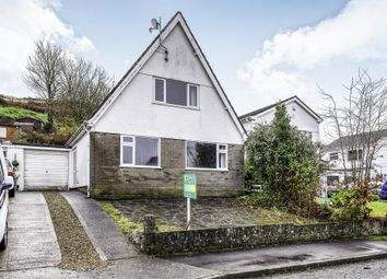 Thumbnail 4 bed detached house for sale in Pen Y Morfa, Penclawdd, Swansea