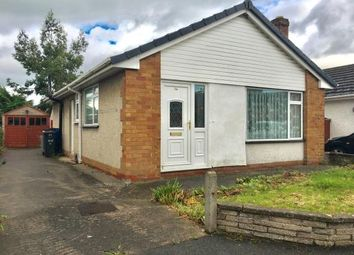 Thumbnail 2 bed bungalow for sale in Ashly Court, St. Asaph, Denbighshire