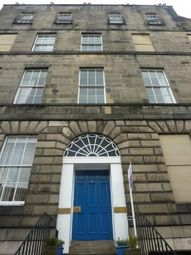 Thumbnail 2 bed flat to rent in Howe Street, Edinburgh