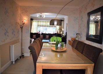 Thumbnail 3 bed terraced house to rent in All Saints Road, Sutton