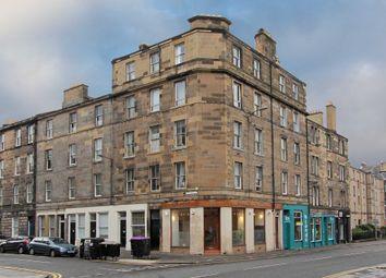 Thumbnail 2 bed flat for sale in Montague Street, Edinburgh