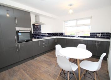 Thumbnail 6 bed terraced house to rent in Beechwood Terrace, Burley, Leeds