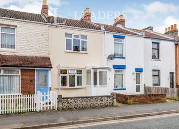 2 bed terraced house to rent in Melville Road, Gosport PO12