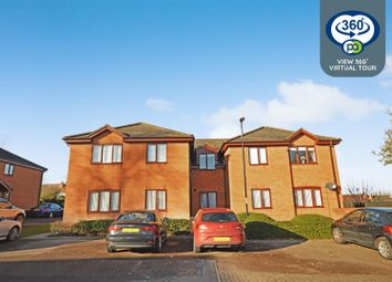 Thumbnail 2 bed flat for sale in Bakers Lane, Coventry