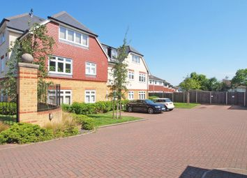 Thumbnail 2 bed flat for sale in Windmill Lane, Epsom