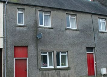 Thumbnail 3 bed terraced house for sale in 23B Queen Street, Newton Stewart