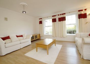 Thumbnail 2 bedroom flat to rent in Mandelbrote Drive, Littlemore, Oxford