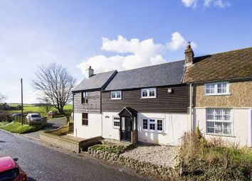 Thumbnail 3 bed cottage for sale in Lower Street, Eastry, Sandwich