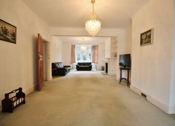 Thumbnail 3 bedroom detached house to rent in Longmore Avenue, Barnet