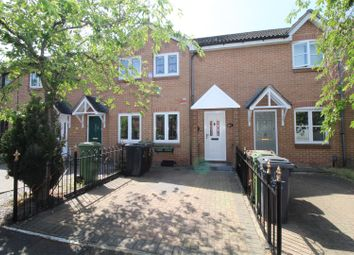 Thumbnail 2 bed terraced house for sale in Cories Close, Dagenham