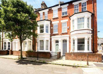 Thumbnail 4 bed flat for sale in Tunis Road, Shepherd's Bush, London