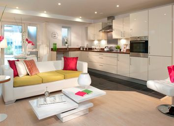 Thumbnail 1 bed flat to rent in Centenary Plaza, Southampton, Hampshire