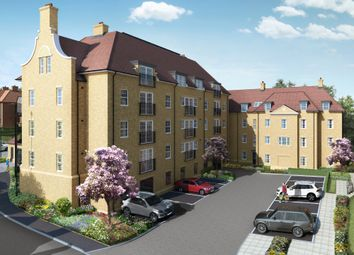 "Thumbnail 3 bedroom flat for sale in ""Hawthorn Court Third Floor "" at Elmbank Avenue, Arkley, Barnet"