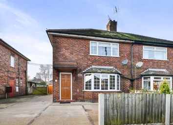 Thumbnail 2 bed semi-detached house for sale in Park Avenue, Kimberley, Nottingham