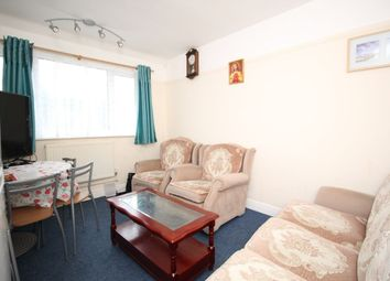Thumbnail 2 bed flat to rent in Vale Drive, Southampton