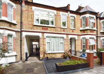 Thumbnail 4 bed terraced house for sale in Dorchester Grove, Chiswick