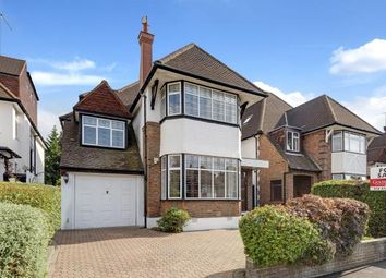 6 bed detached house for sale in Armitage Road, Golders Green, London NW11