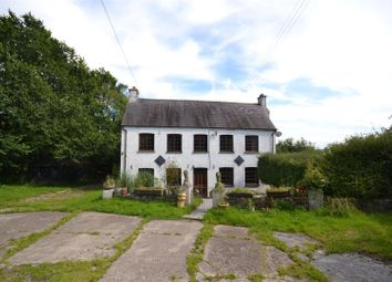 Thumbnail 5 bedroom land for sale in Blaenycoed Road, Carmarthen