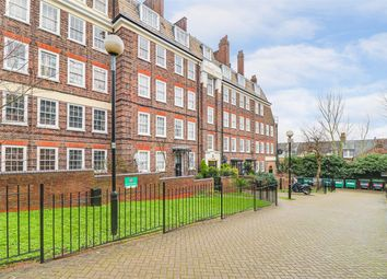 Thumbnail 1 bed flat for sale in Leyden Mansions, Warltersville Road, London