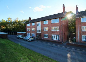 Thumbnail 2 bed flat for sale in Warren Close, Rhydyfelin, Pontypridd