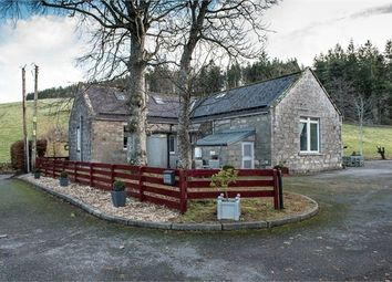 Thumbnail 4 bedroom detached house for sale in Kildrummy, Alford, Aberdeenshire