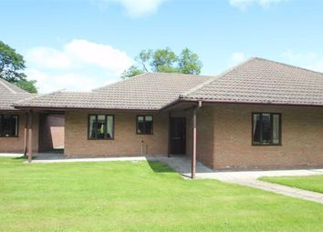Thumbnail 2 bedroom semi-detached bungalow for sale in Meadowbrook Court, Twmpath Lane, Gobowen, Oswestry