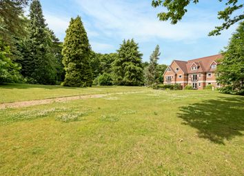Thumbnail 2 bed flat to rent in Lakewood, Portsmouth Road, Esher, Surrey
