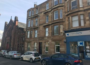 Thumbnail 1 bed flat to rent in Regwood Street, Shawlands, Glasgow