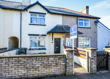 Thumbnail 2 bed terraced house for sale in Kings Place, Llandudno