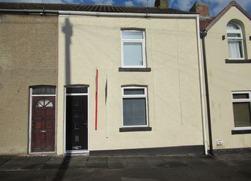2 bed terraced house for sale in Jackson Street, Spennymoor DL16