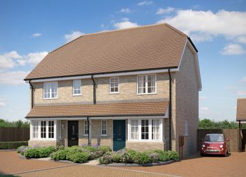 "Thumbnail 2 bed property for sale in ""Elmswell"" at Love Lane, Faversham"