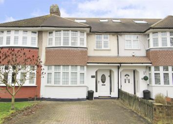 Thumbnail 4 bed terraced house for sale in Field End Road, Ruislip