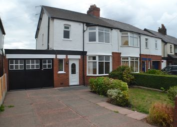 Thumbnail 3 bed semi-detached house for sale in Millbrook Lane, Eccleston, St Helens