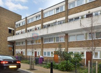 Thumbnail 3 bedroom flat for sale in Eric Street, London