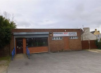 Thumbnail Commercial property to let in Newgate Lane, Mansfield, Nottinghamshire