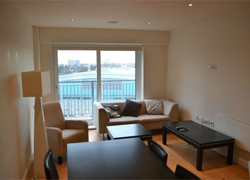Thumbnail 2 bedroom flat for sale in Curtiss House, Beaufort Park, London